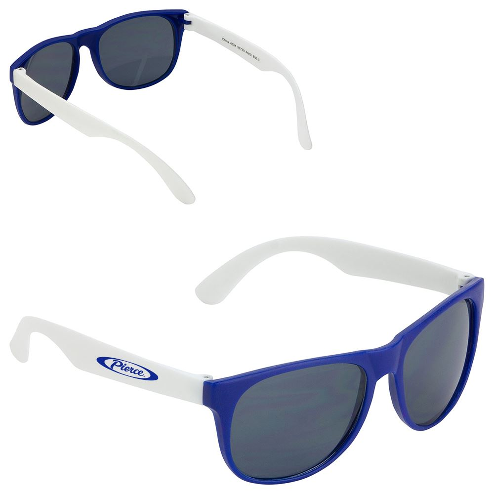 Largo UV400 Sunglasses- Personalization Available
