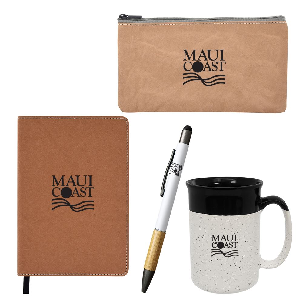 Bare Essentials Home Office Kit- Personalization Available