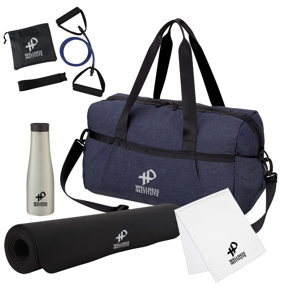 Zen To Go Travel Duffel Kit-Personalization Available