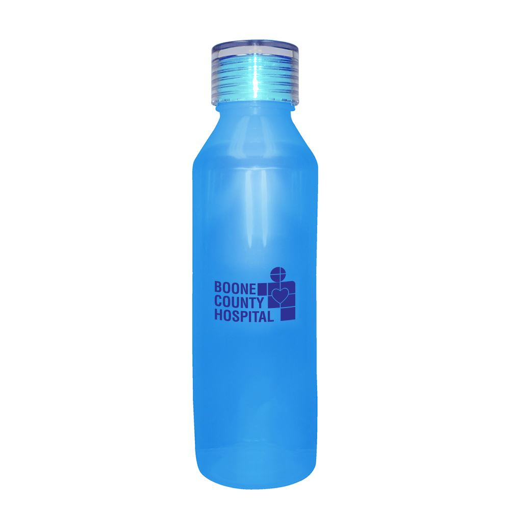 Classic Revolve Bottle With Standard Lid 24 Oz.- Personalization Available