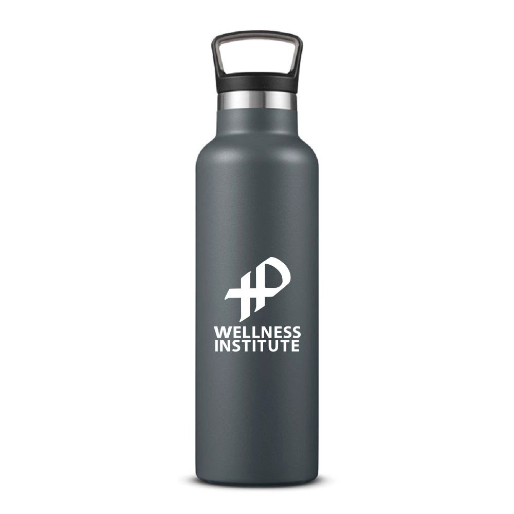 Colunbia Double Wall Vacuum Bottle with Loop Top 21 oz. -�Personalization Available