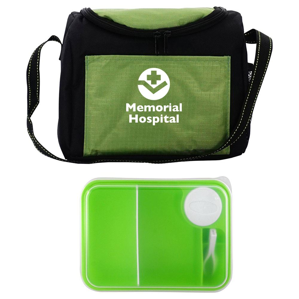 On The Go Lunch Chiller -�Personalization Available