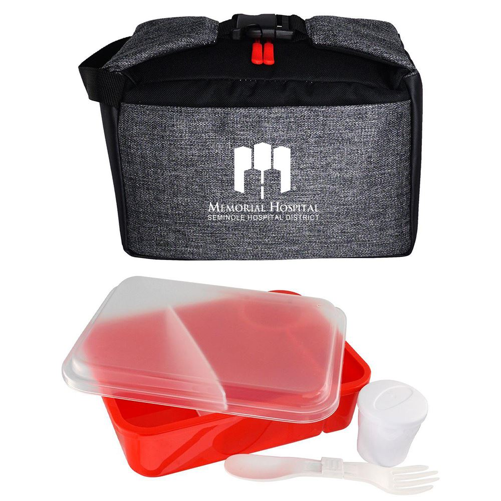 X Line On The Go Clip Cooler -�Personalization Available