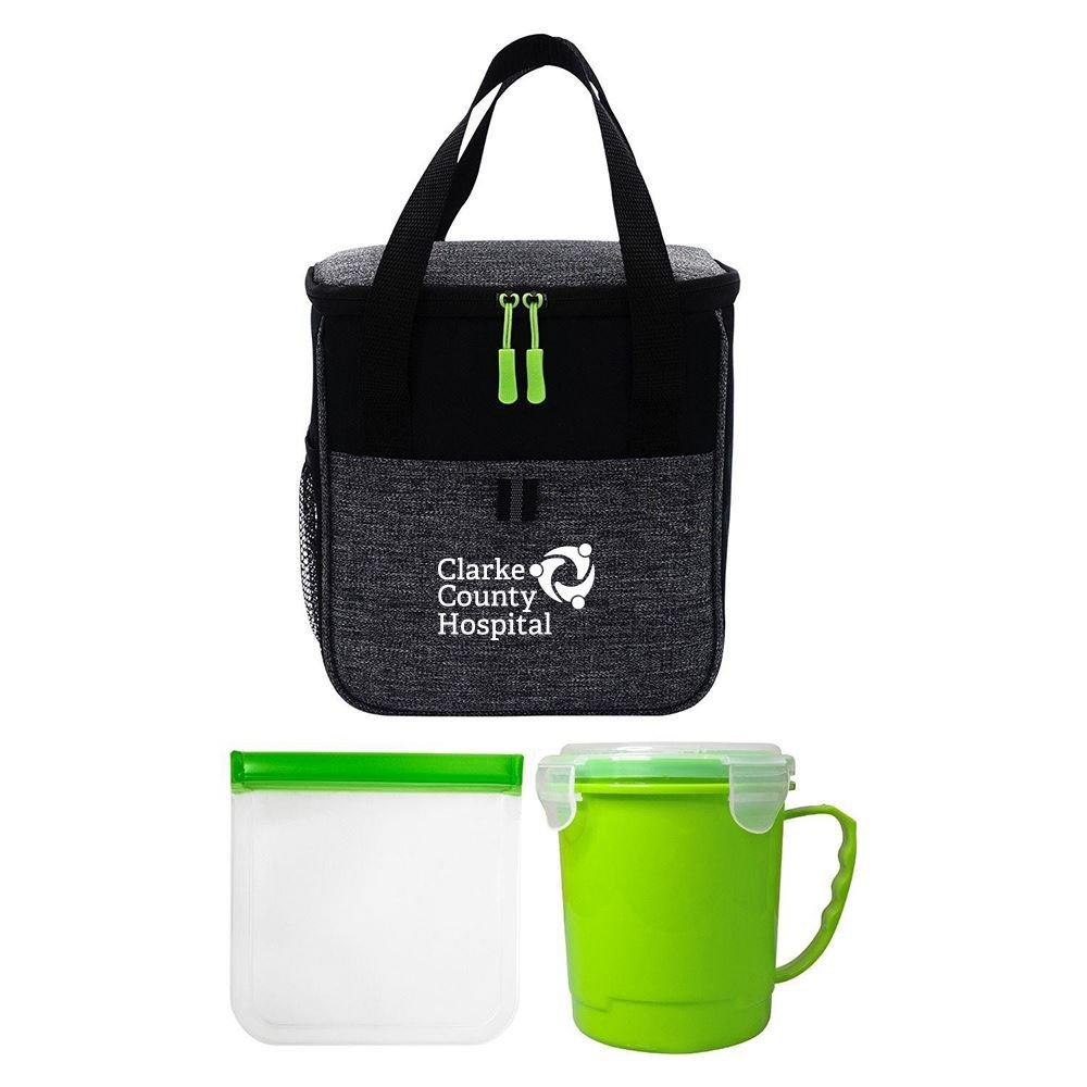 X Line Soup & Sandwich Set -�Personalization Available