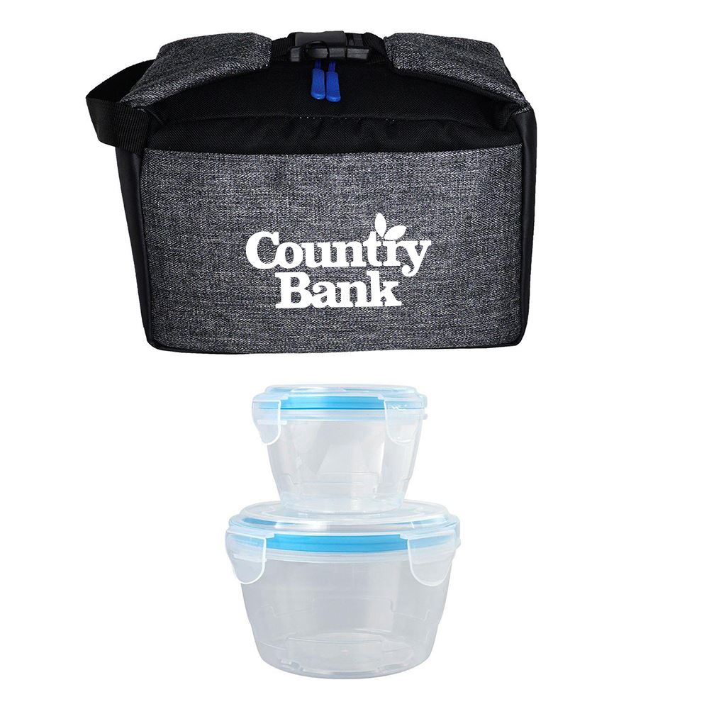 X Line Nested Clip Cooler -�Personalization Available