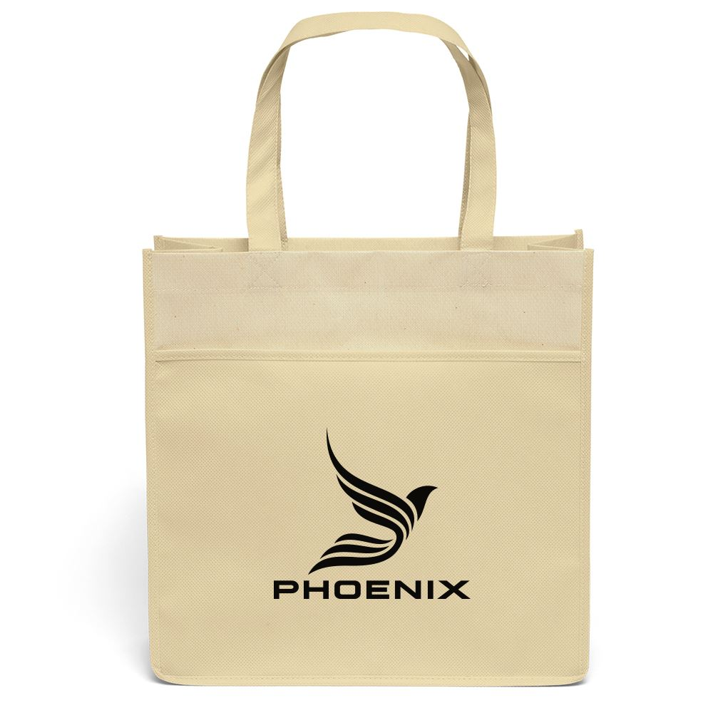 Urban Tote Bag- Personalization Available