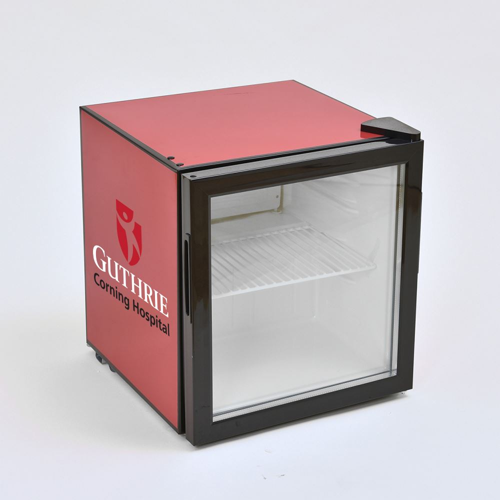 Counter Top Fridge - Personalization Available