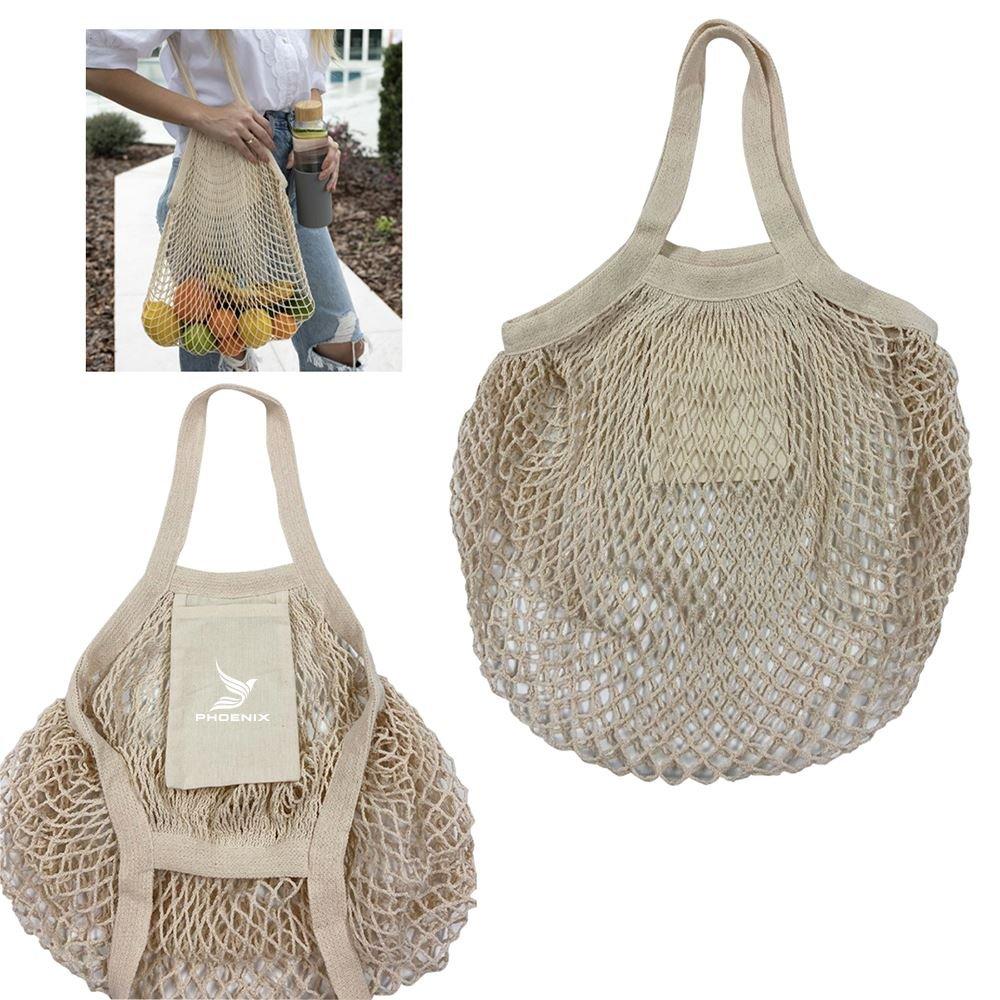 Cotton Marketing Tote Bag