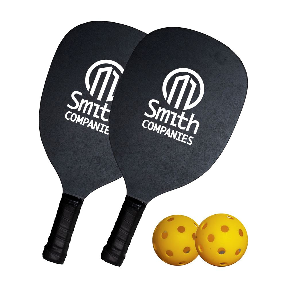 Pickleball Set- Personalization Available