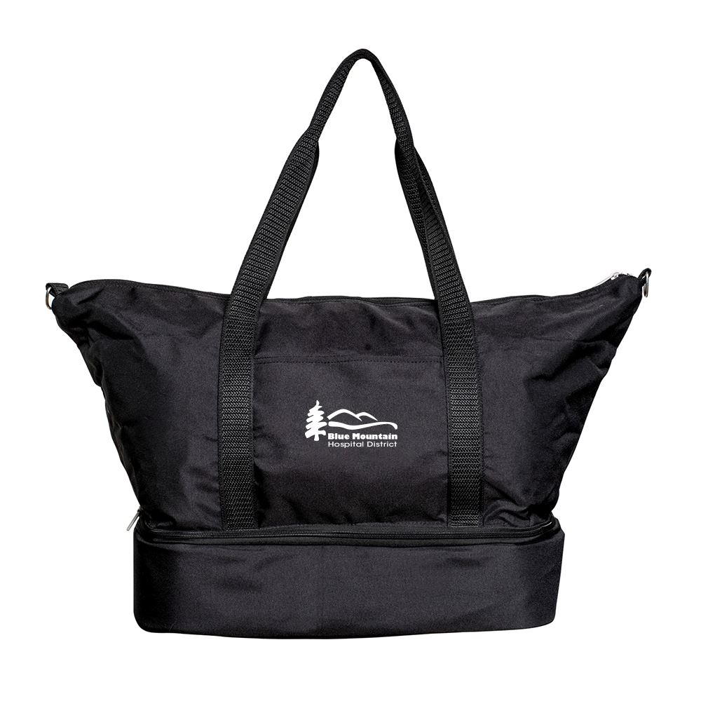 The Excursion Bag- Personalization Available