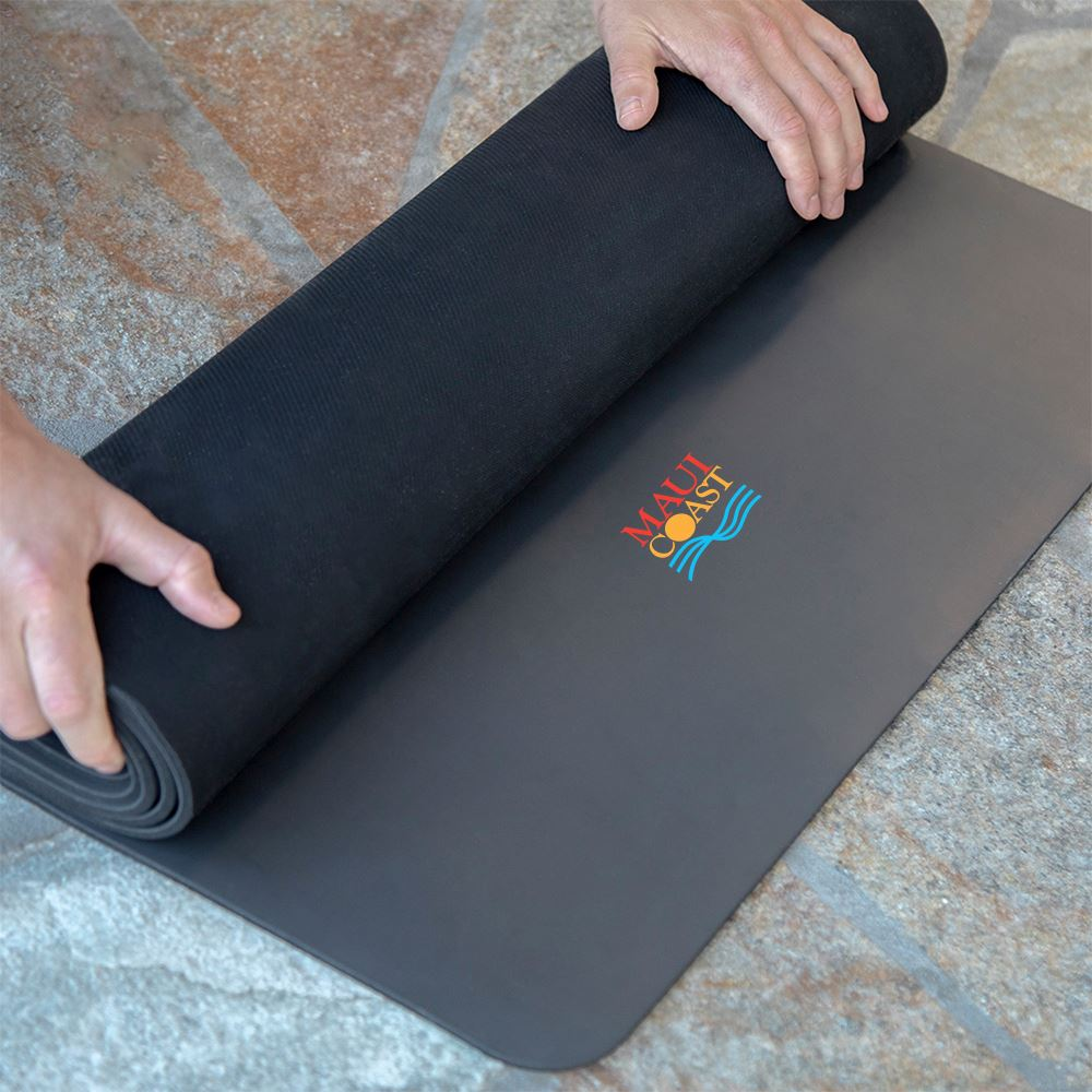 Professional Yoga Mat- Personalization Available