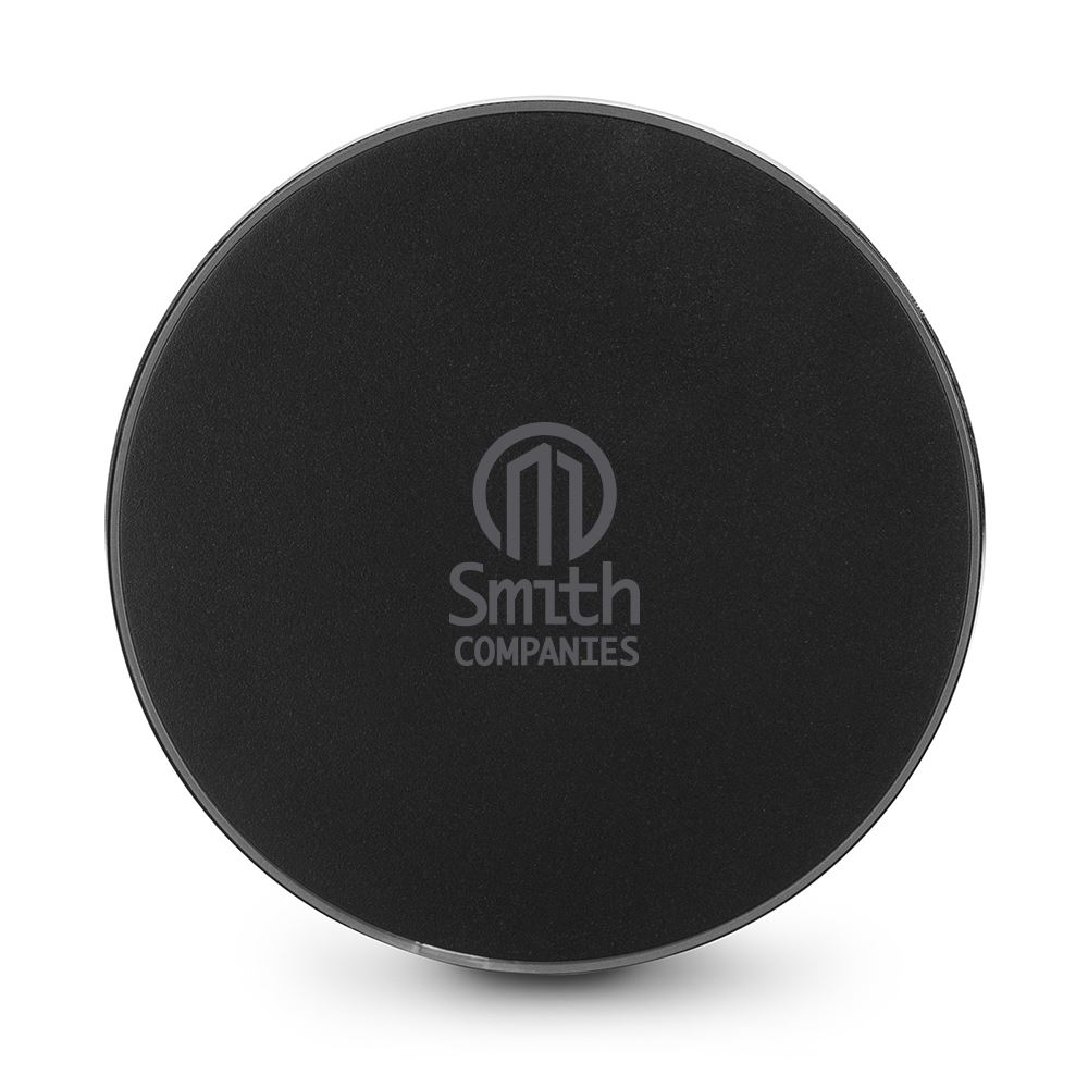 15W Thin and Quick Wireless Charging Pad-Personalization Available
