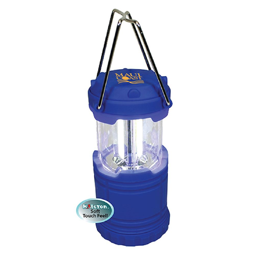 Halcyon Collapsible Lantern-Personalization Available