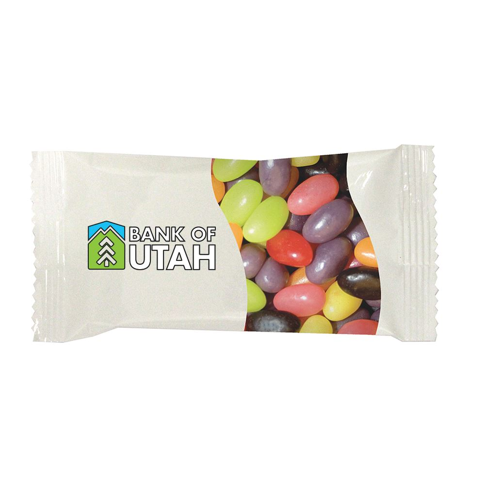 Zagasnacks promos snack pack - Jelly Beans