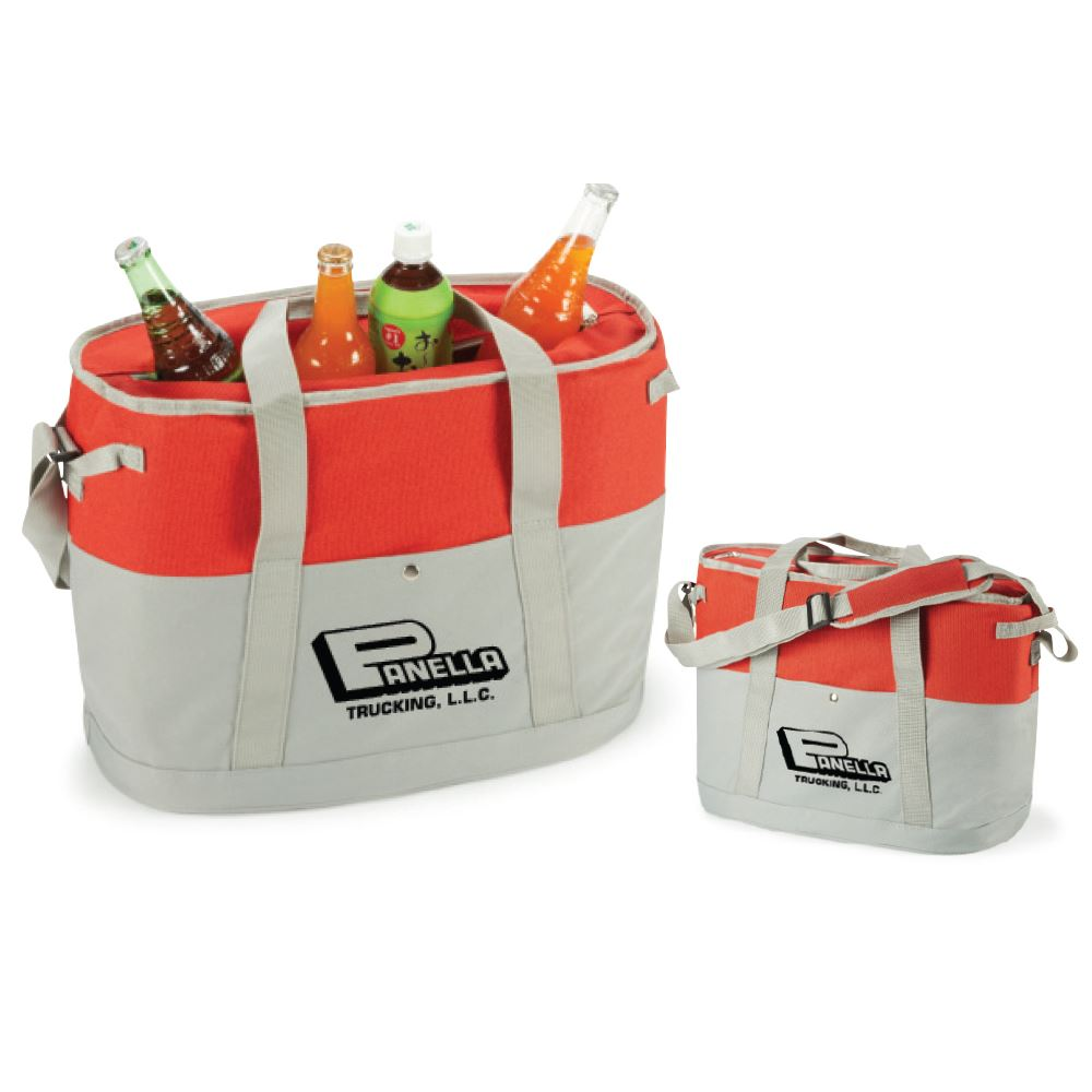 Grab -N-Go Cooler Bag- Personalization available