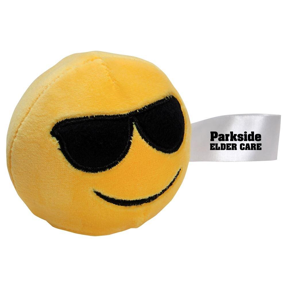 Stress Buster Emoji Sunglasses