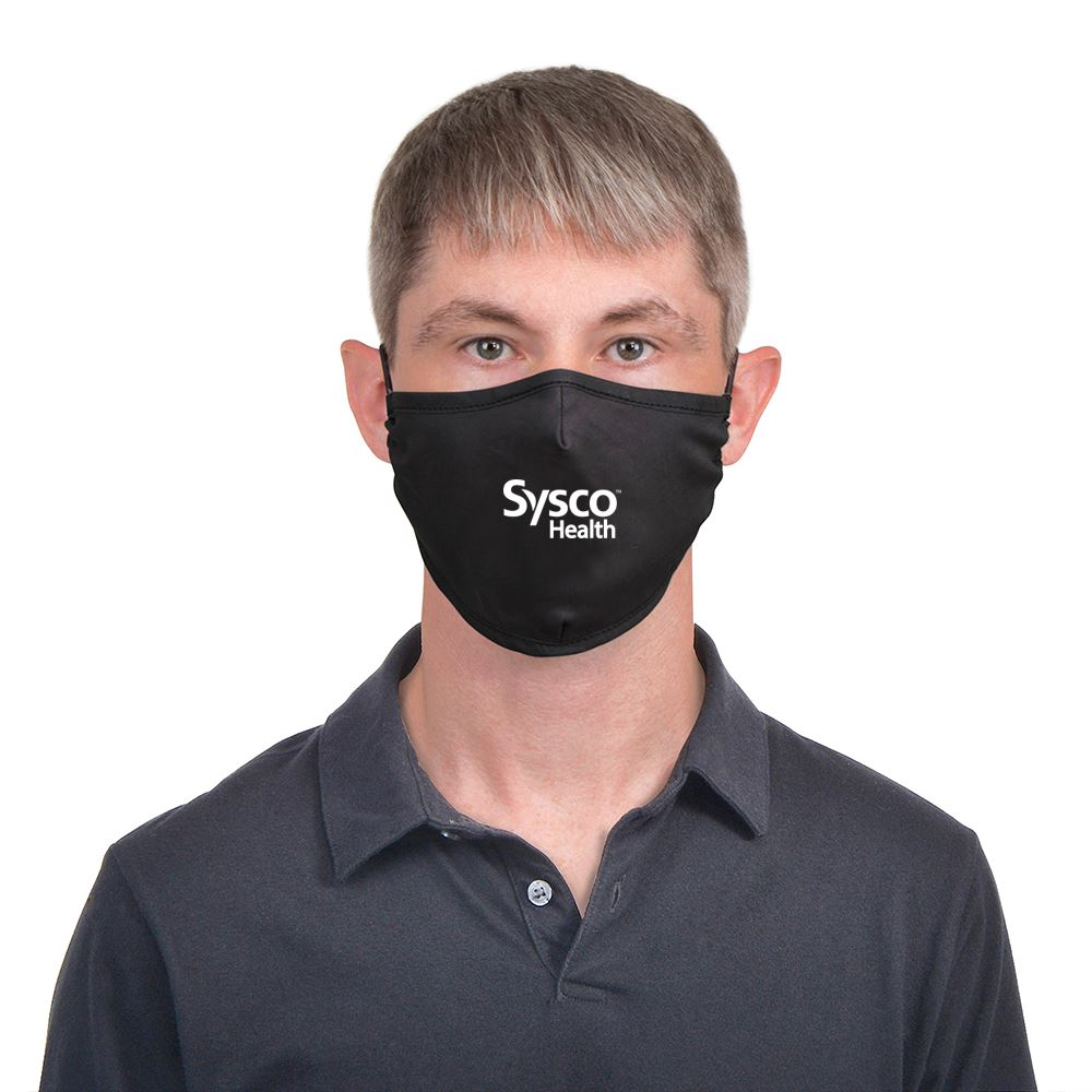 Reusable Over The Head Face Mask