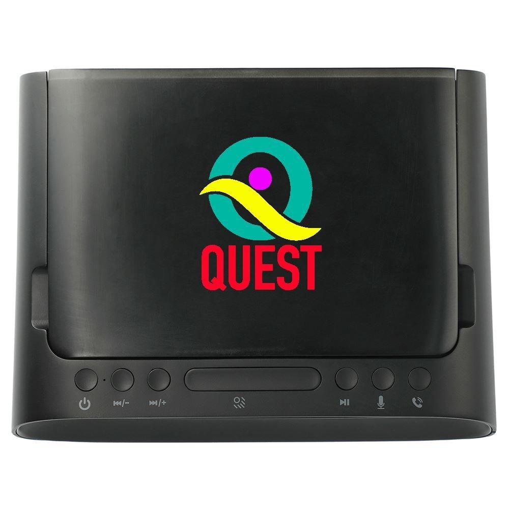 Desktop UV Sanitizer And Bluetooth Speaker