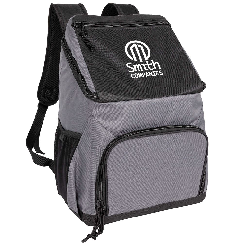 Reverse Top 30 Can Backpack Cooler