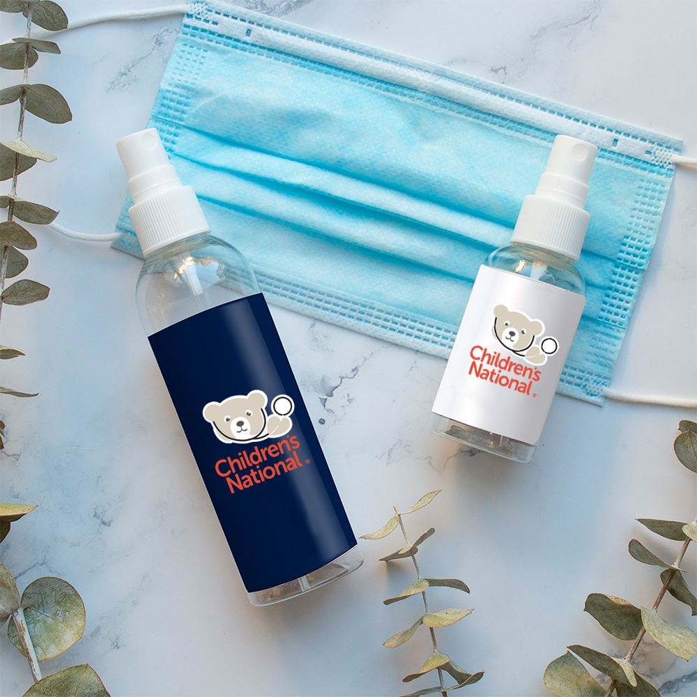 2oz. Mask Freshening Spray