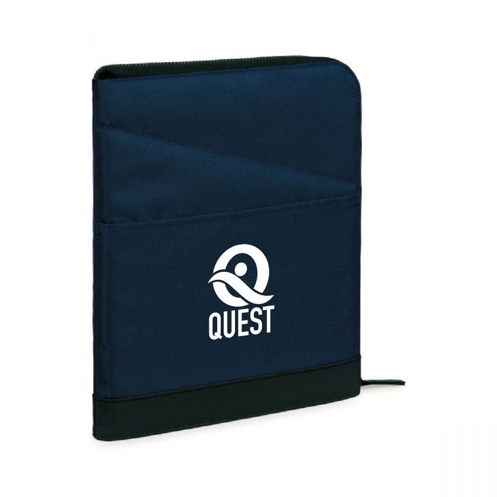 Office On-The-Go Document Sleeve- Personalization Available