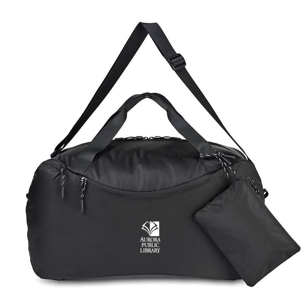 Addison Studio Sport Bag -�Personalization Available