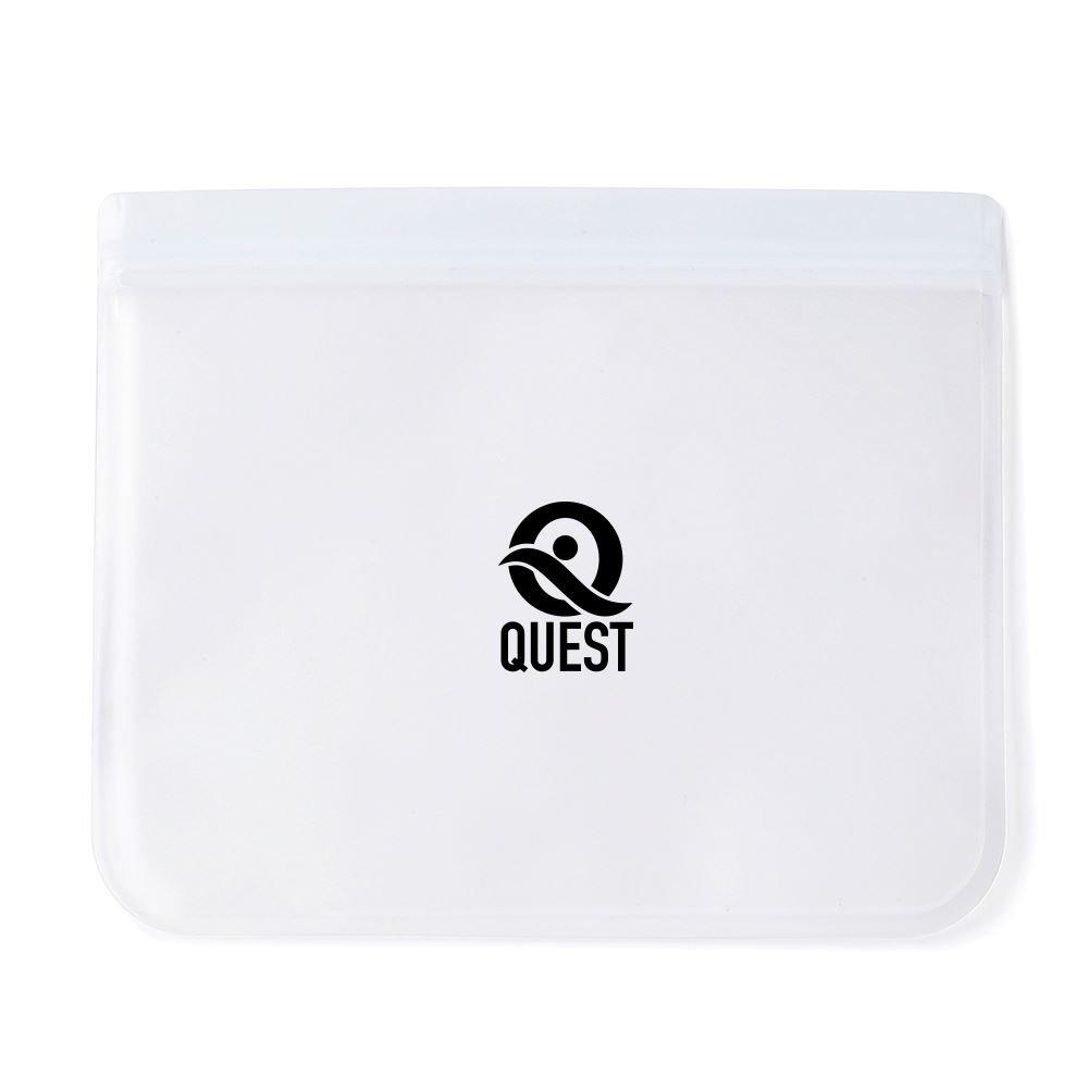 Medium Flat Storage Bag -�Personalization Available