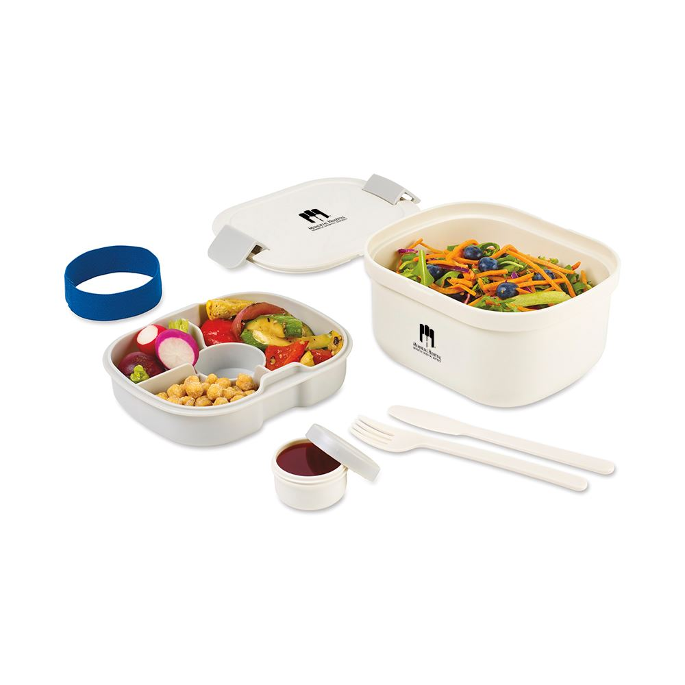 Sarada Bento Lunch Box - Personalization Available