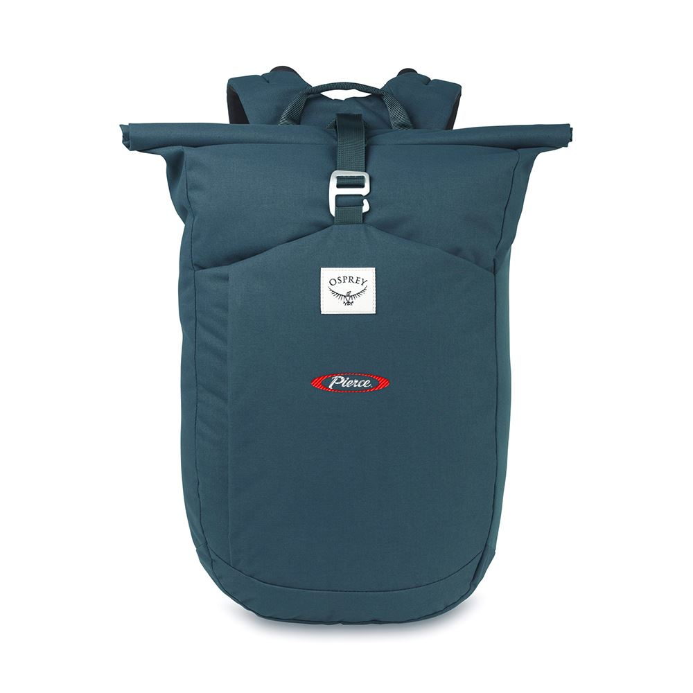 Osprey Arcane Roll Top Pack -�Personalization Available