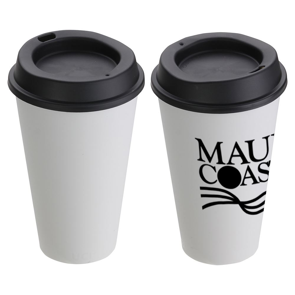 Caf Sustainable To-Go Cup - 17 Oz.