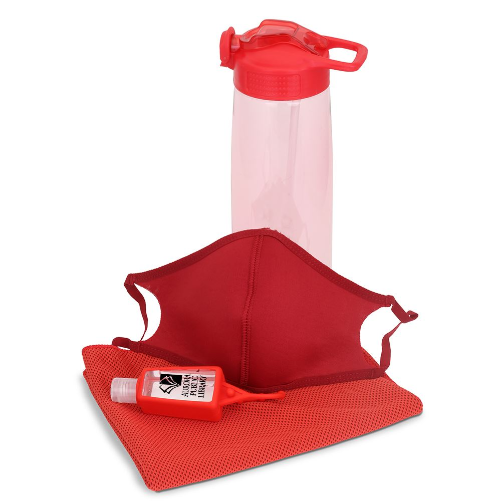 Sports PPE Kit