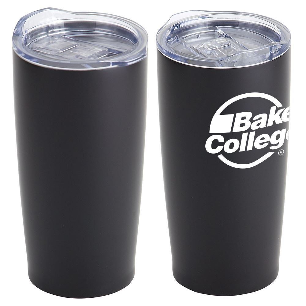 Glendale Vacuum Insulated Stainless Steel Tumbler - 20 oz - Personalization Available