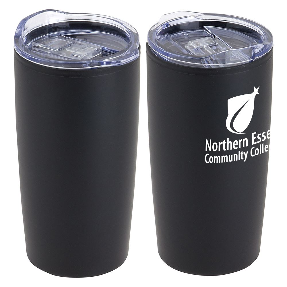 Knight Stainless Steel Tumbler - 20 oz. - Personalization Available