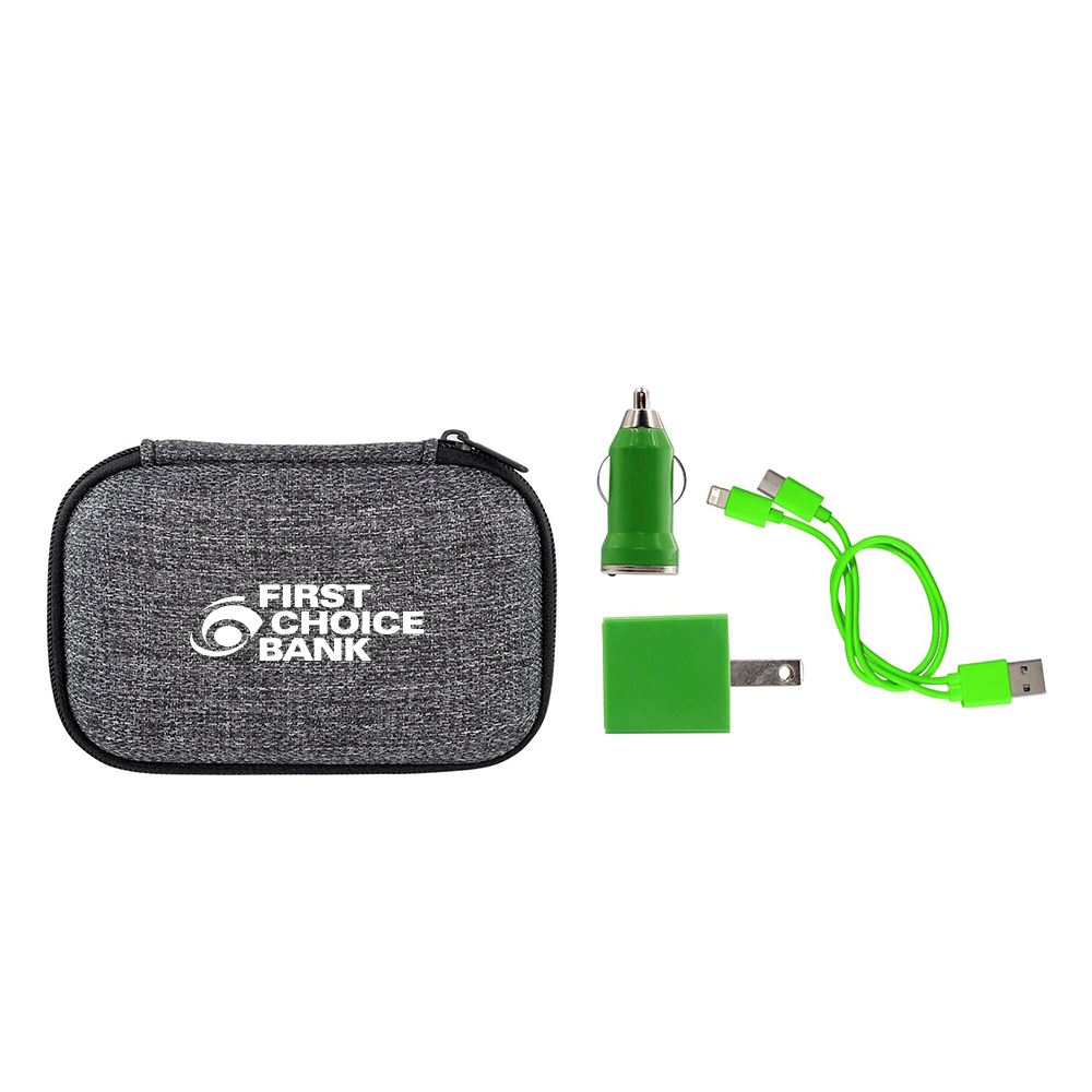X Line Charging Kit