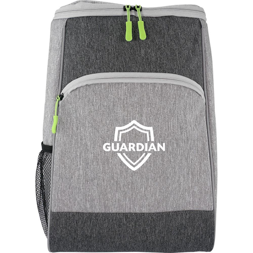 Bay Cooler Backpack- Personalization Available