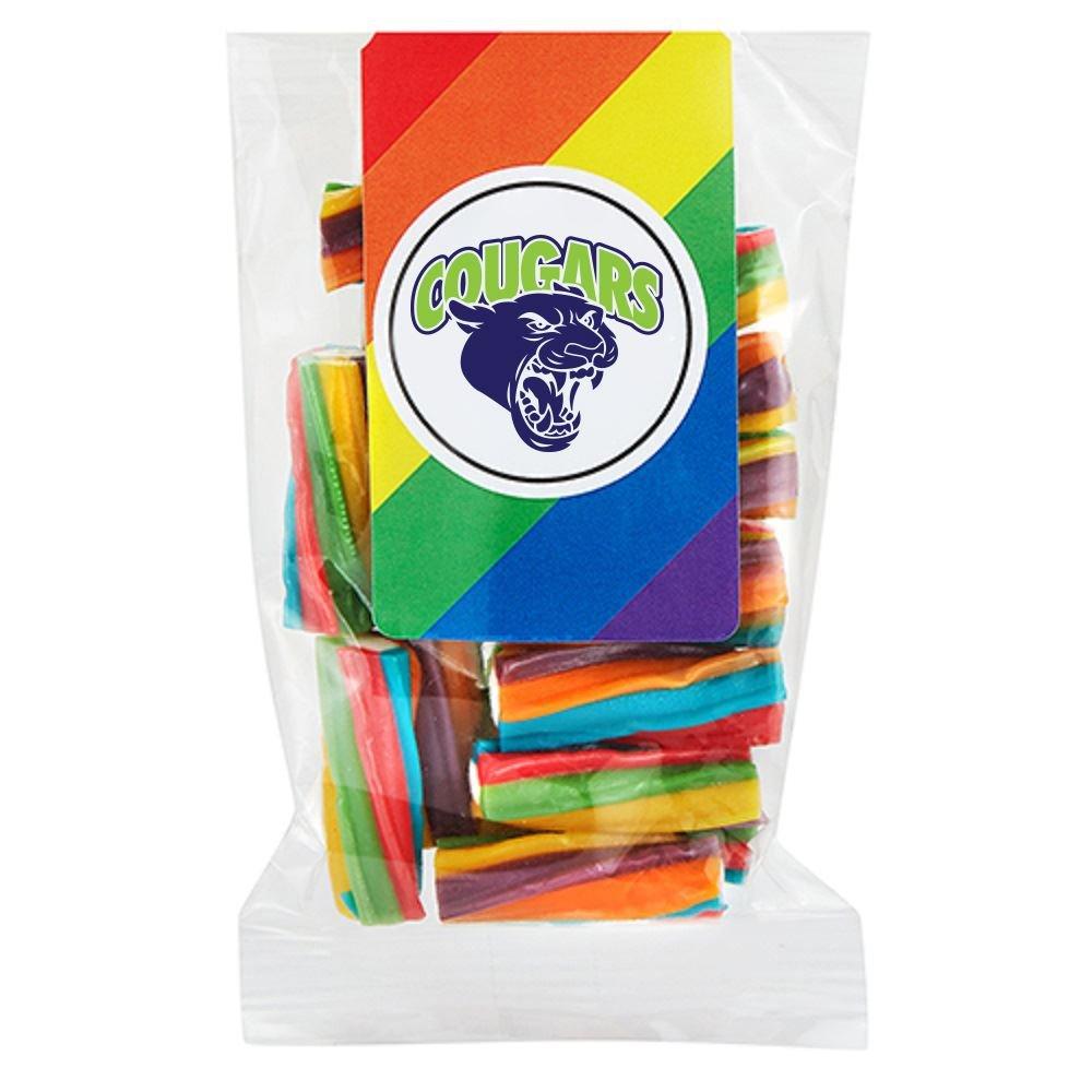 Rainbow Twists Snack Pack