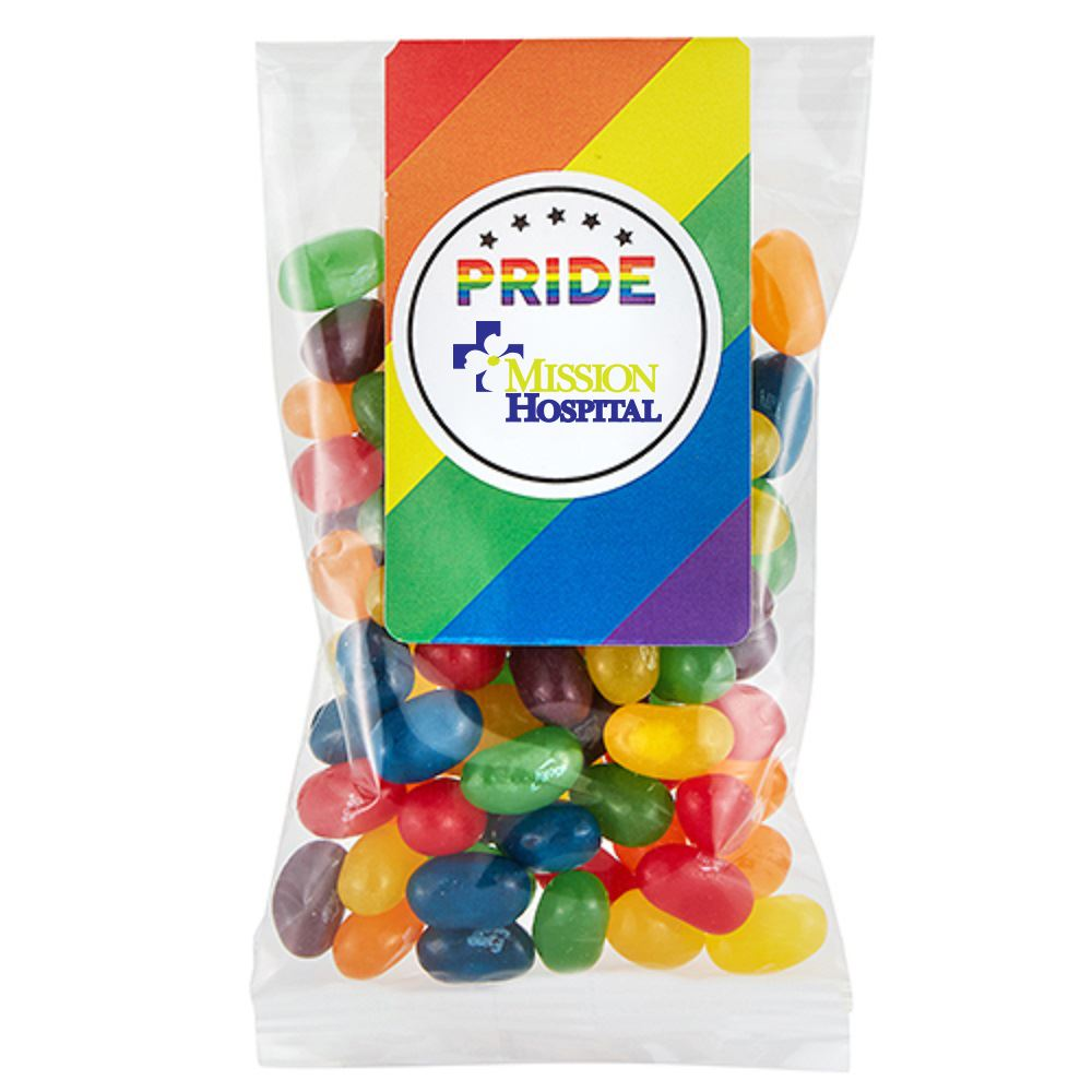 Rainbow Jelly Belly Jelly Beans Snack Pack