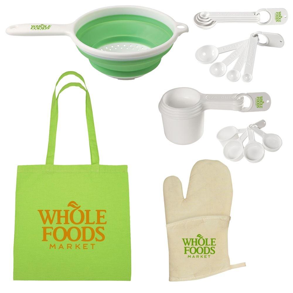 Cooking Essentials Kit