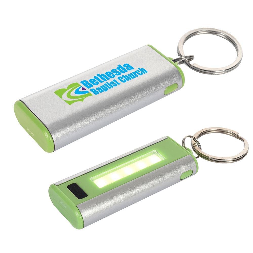Rosebud COB Key Light - Personalization Available