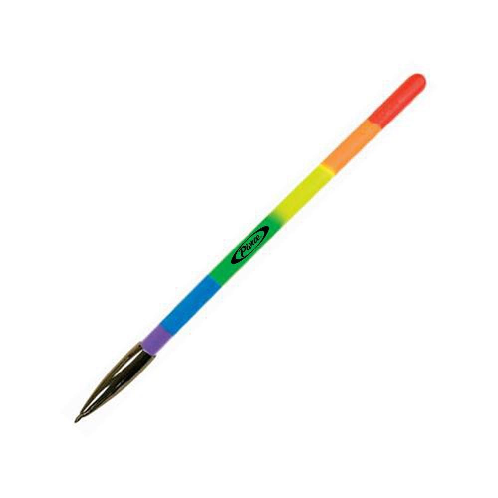 Rainbow Bendeez Pen