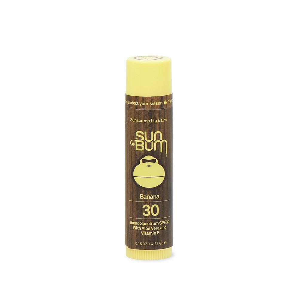 Sun Bum SPF 30 Lip Balm - Personalization Available