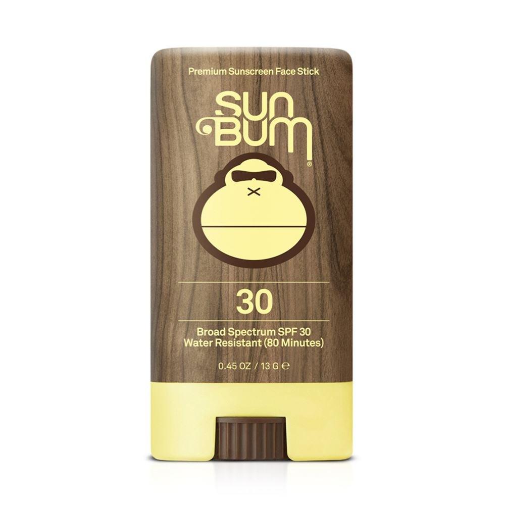 Sun Bum SPF 30 Face Stick - Personalization Available