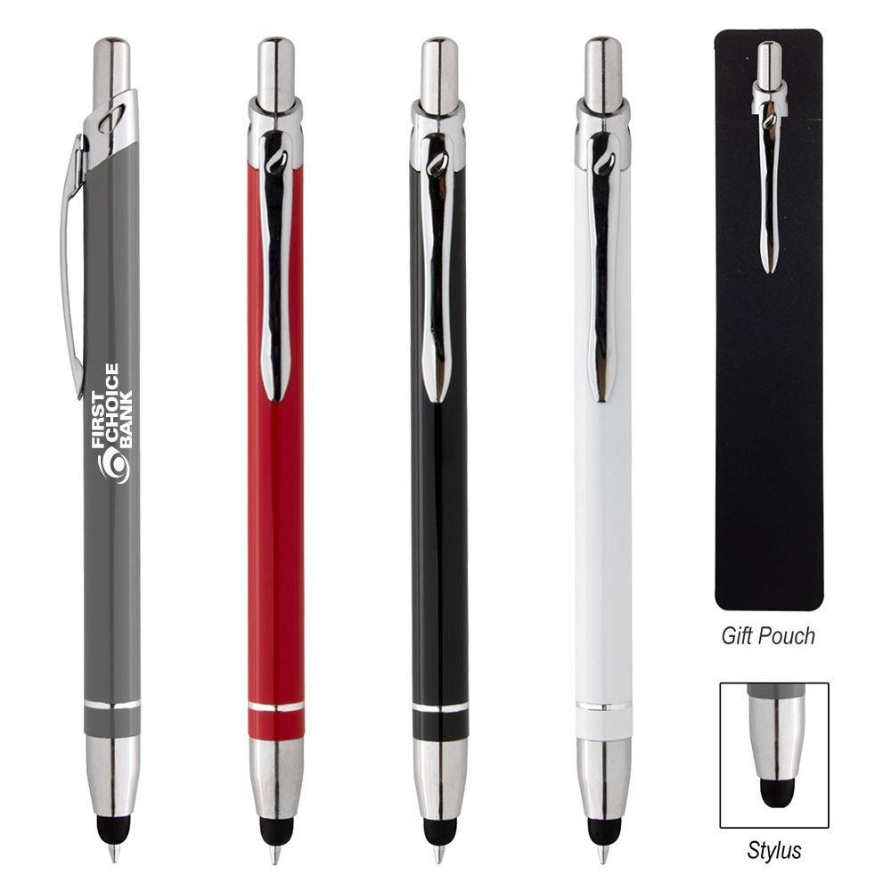 The Bottom Line Stylus Pen