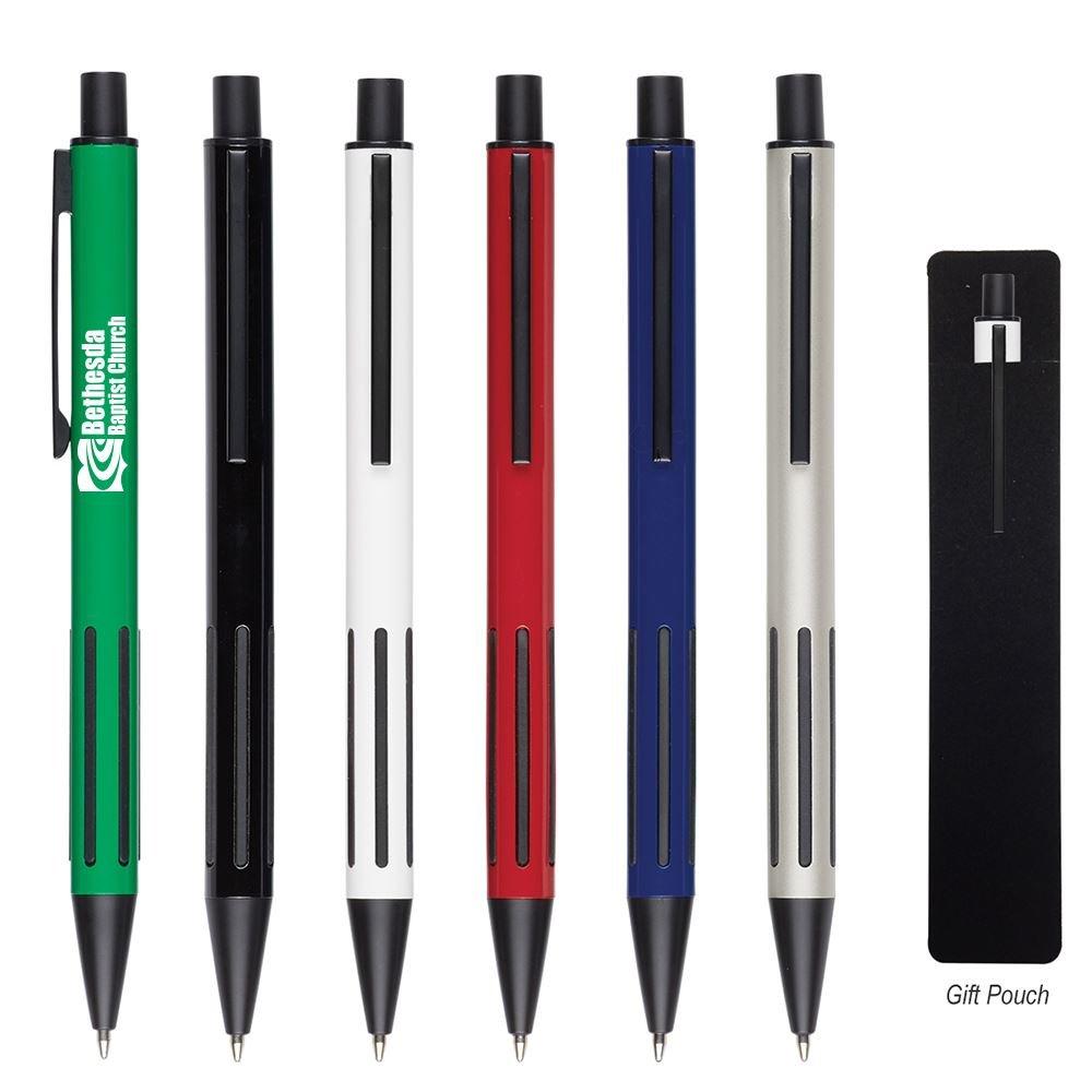 Frontier Pen