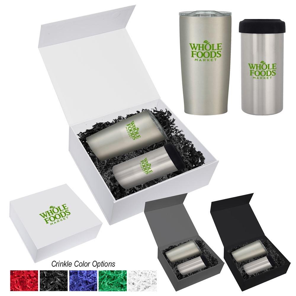 Travel Tumbler Gift Set