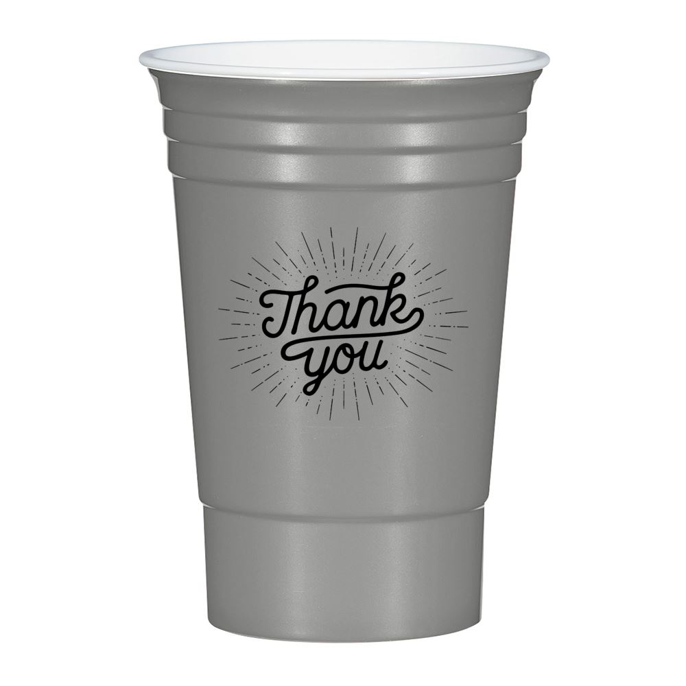 Teachers Appreciation The Party Cup