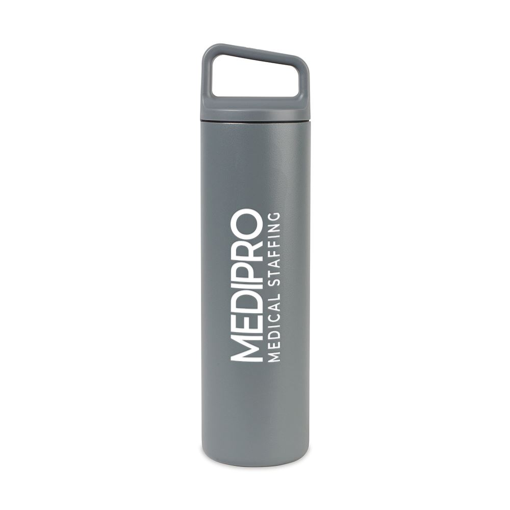 MiiR Vacuum Insulated Wide Mouth Bottle - 20 Oz.