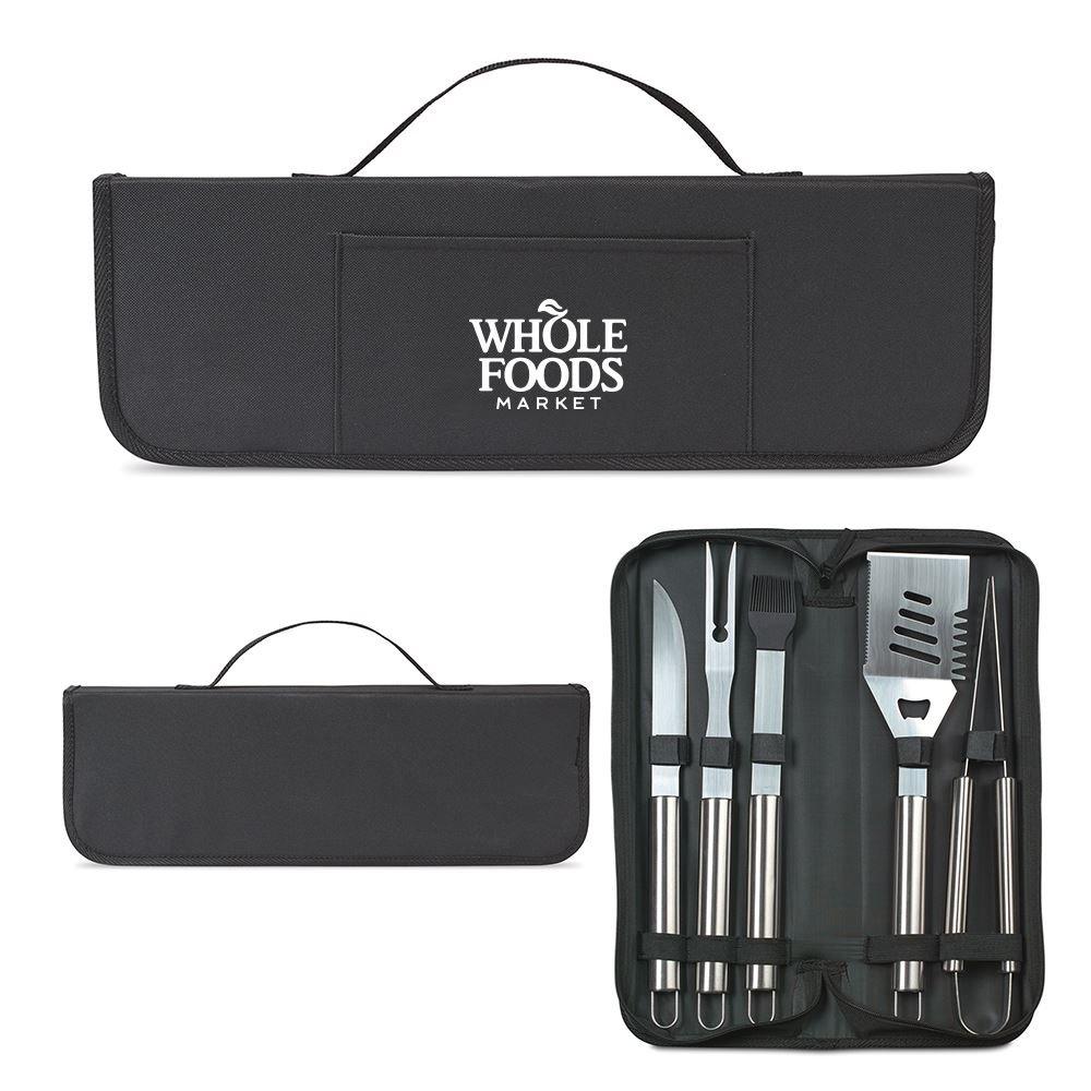 Grill Master BBQ Tool Set