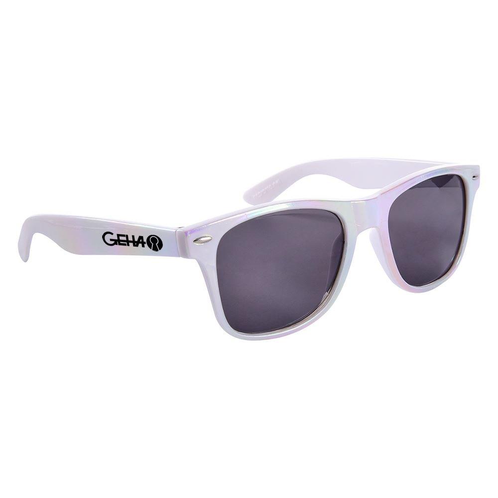 Taylor Iridescent Malibu Sunglasses