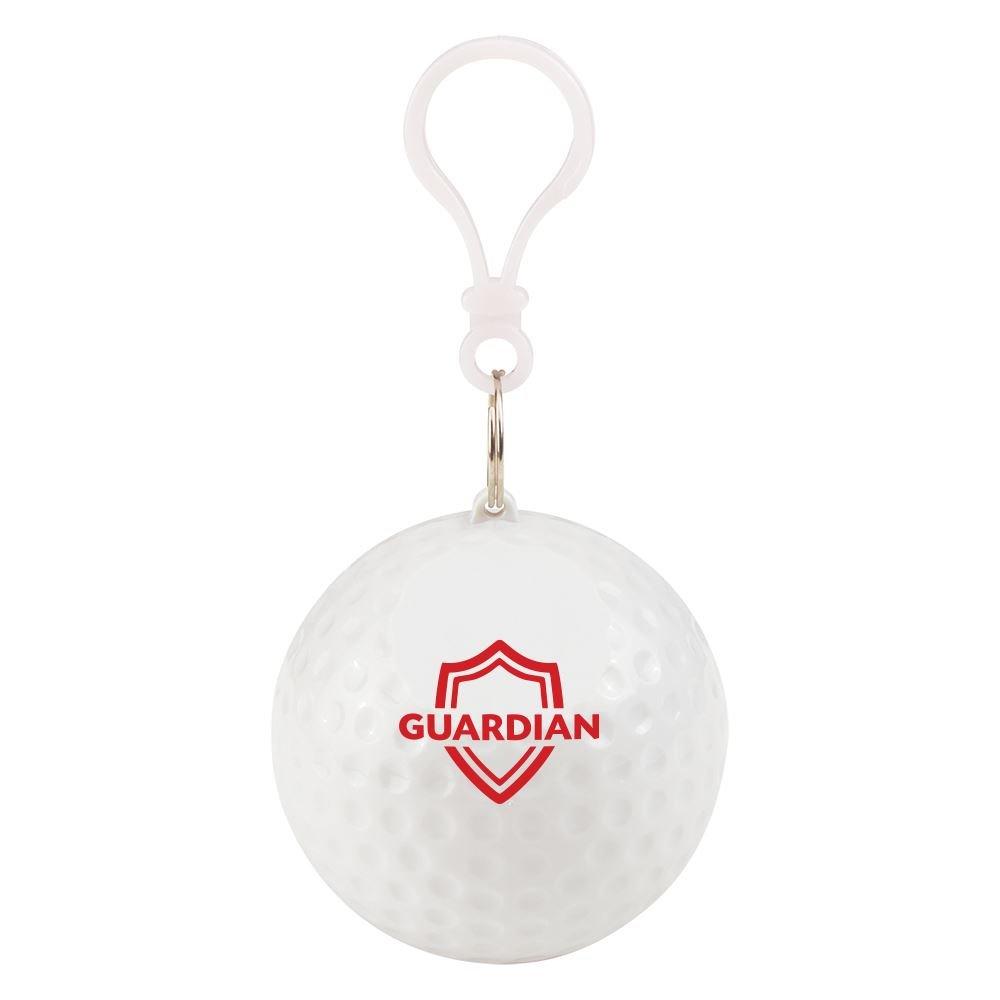 Golf Fanatic Poncho